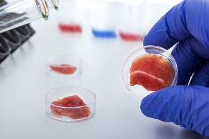 What Cultured Meat Can Tell Us About China