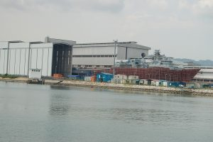 The Challenge of Modernizing a Navy: Malaysia's Boustead Heavy Industries
