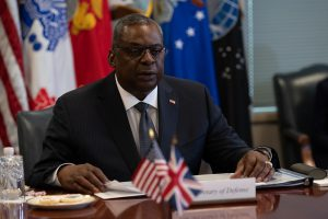 US Defense Chief Set for Southeast Asia Trip
