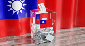 The Tragedy of Taiwan's 'Recall Revenge'