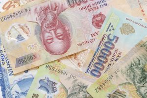 Vietnam, US Reach Accord on Alleged Currency Manipulation