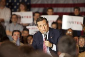 Ted Cruz Blocking State Department Nominees Over Nord Stream 2