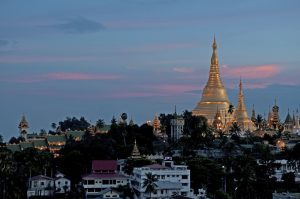 Yunnan Sees COVID-19 Spike as Myanmar Slides Toward 'Super-Spreader' State