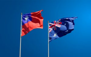 Connecting the Vertices: Prospects for Australia-Taiwan Relations