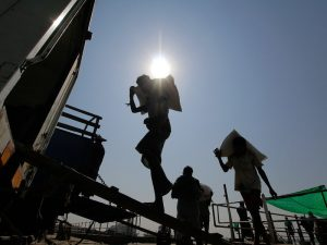 Myanmar Hemorrhages Jobs Due to Coup Crisis, COVID-19