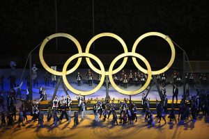 Tokyo Olympics Opening Ceremony: The Attendees and the No-Shows