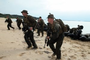 USMC Force Design 2030: US Marines and the Indo-Pacific