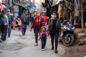 Nepal's COVID-19 Crisis Exacerbates Hardships for Women