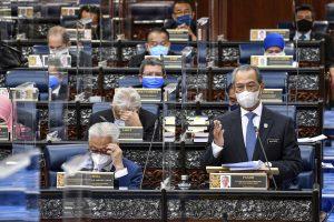 马来西亚议会7个月后开幕,紧急状态结束