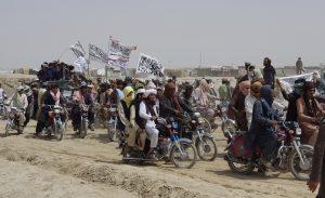 Project Taliban: An Anti-Pashtun Initiative?