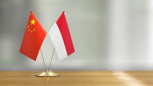 China's Growing Ties With Indonesian Provinces