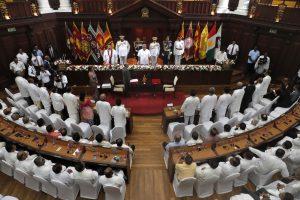 The Rajapaksa Dynasty in Sri Lanka: Democracy in Decline