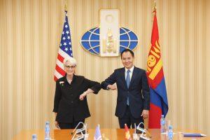 Mongolia Seizes the Diplomatic Moment
