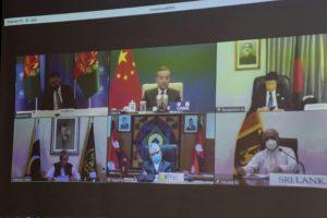 China Is Providing an Alternative Regional Framework for South Asia