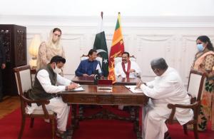 Are Pakistan-Sri Lanka Ties Emerging From India's Shadow?