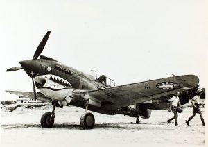 The Living Legacy of the Flying Tigers