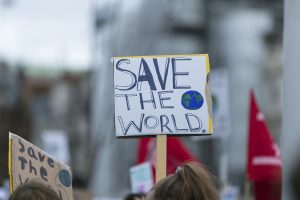 Authoritarianism Can't Beat Climate Change