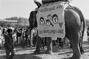 The Gendered Impact of Uttar Pradesh's Population Control Bill