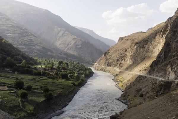 ¿Inspirará la toma de posesión de los talibanes a los extremistas de Asia Central?  – El diplomático