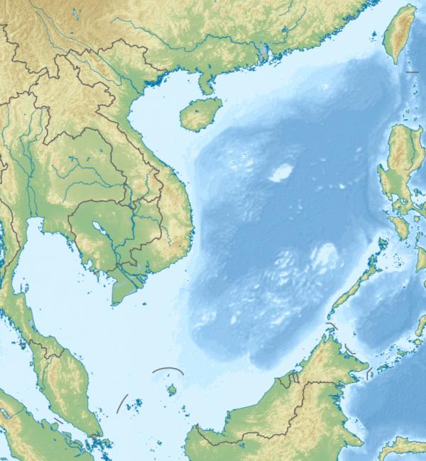 El legado del fallo del Tribunal de Arbitraje del Mar del Sur de China, cinco años después – The Diplomat