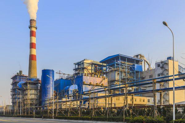 Presentación del mercado de carbono de China: The Diplomat