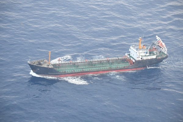 North Korean Oil Tanker Stops in Chinese Port in the First Recorded Visit Since 2017 – The Diplomat