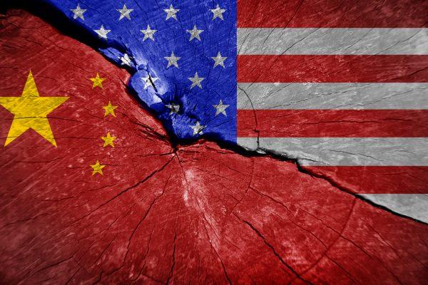 El cambio en la competencia China-EE. UU. – The Diplomat