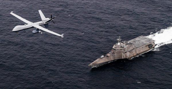Tentera Laut AS Melancarkan Strategi untuk Kenderaan Autonomi – Diplomat