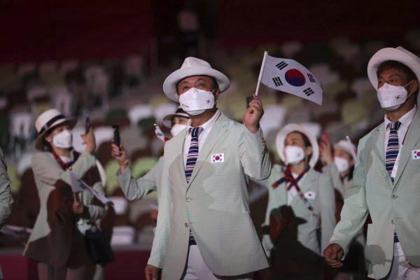 Korea Selatan dan Sukan Olimpik Tokyo – Diplomat