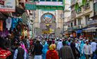 Mingled Faiths, Separate Peoples: Pew Research Center's New Survey of Indian Religious Communities