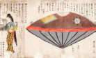A Brief History of UFOs in Japan