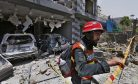 Pakistan Says India was Behind Recent Bomb Blast in Lahore