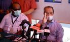 UMNO Withdraws Its Support for Malaysian Ruling Coalition