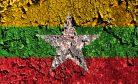 Myanmar Court Moves Venue for Australian's Trial Under Secrets Law