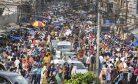 Bangladesh's Coming COVID-19 Catastrophe
