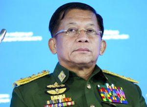Myanmar Junta Forms Caretaker Government, Promises Elections in 2023