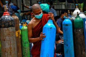 Myanmar Is Not a Failed State, But a Failed Coup