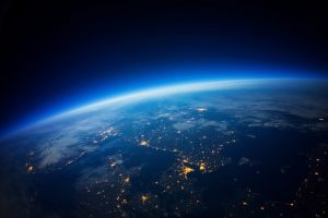 The Quad Commits to Regulating Space