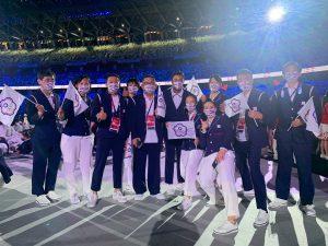 Taiwan – Sorry, 'Chinese Taipei' – Is Having a Fantastic Olympics