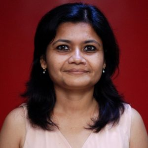 Kavita Chowdhury
