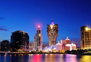 Macau Orders Closure of Entertainment Venues, Mass Testing