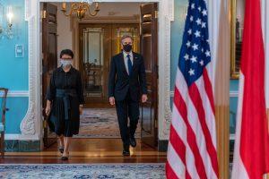 After Trump Interregnum, US, Indonesia Agree to Resume 'Strategic Dialogue'