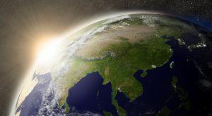 Addressing Climate Change in the Mekong-Ganges Region