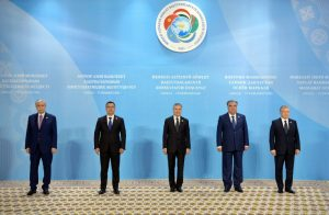 Afghanistan and Central Asia's ASEAN Moment