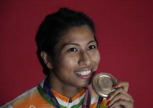 The Politics of India's Record-Setting Olympics