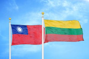 What's Behind Lithuania's Outreach to Taiwan?