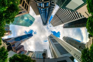 Singapore's Climate Impact X: A Viable Solution for Decarbonization