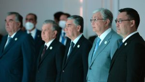 3rd Meeting of Central Asian Leaders: A Small Step Toward the Formation of a Regional Order?
