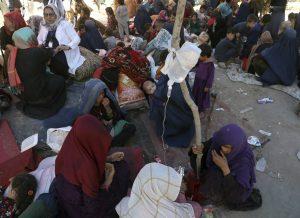 Taliban's Return Has Afghan Women Living in Fear