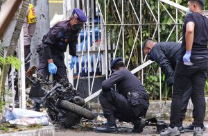 The Rise of Saifullah: Islamic State's New Point Man for Southeast Asia?